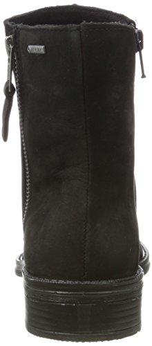 Legero Dames Iseo Chelsea Boots Black (zwart)
