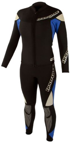 (Body Glove Women's 3mm Water Ski Semi Dry Suit (7/8))