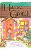 Hansel and Gretel, Jacob Grimm and Katie Daynes, 0794510531