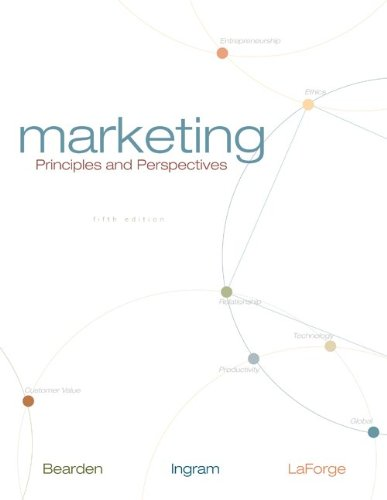Marketing: Principles and Perspectives (Looseleaf) w/Online Learning Center Premium Content Card + SmartSims