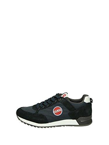 Sneakers Uomo Colmar Travis MainApps Noir
