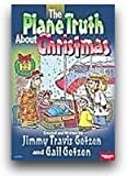 The Plane Truth about Christmas, Jimmy Travis Getzen, 0633007498