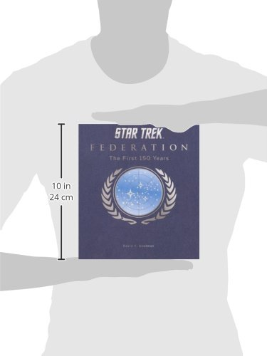 Star Trek Federation The First 150 Years Pdf