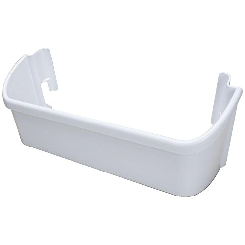 Price comparison product image ER240323001 - EXACT REPLACEMENT PARTS ER240323001 Refrigerator Bin (White, Electrolux)