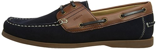 chaussure bateau geox homme