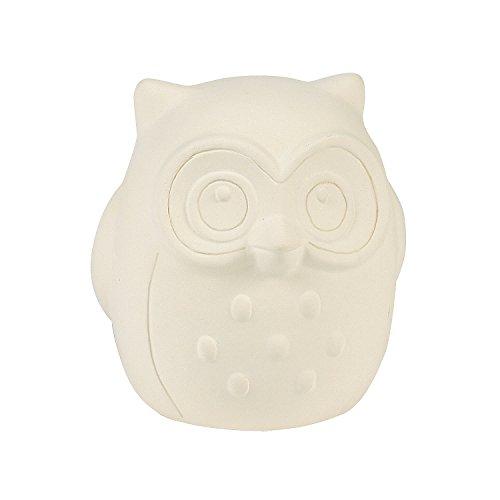 DIY Ceramic Owl (Set of 12) Craft Kits for Kids