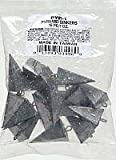 South Bend Pyramid Sinkers 16Pk 1Oz, Outdoor Stuffs
