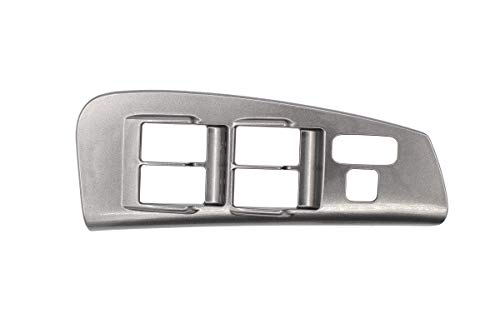 NewYall Front Left LH Driver Side Power Door Window Switch Bezel