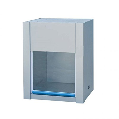 Air Flow Clean Bench Workstation,Fencia Vertical Laminar Flow Hood Ventilation Laminar Flow Cabinet for Lab Use 110V(Shipped from US)