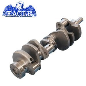 Steel Crankshaft (Eagle Specialty Products 104604300 4.30