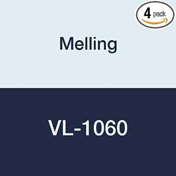 Engine Valve Spring Retainer Keeper-Stock MELLING VL-1060