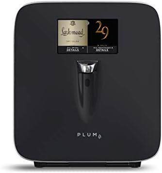 Plum Wine Dispenser Refrigeration Integrated product image