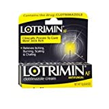 Lotrimin Antifungal Jock Itch Cream 0.42 oz - 5 Pack