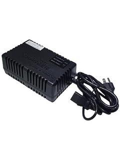 Amazon.com: iMeshbean® Nueva 24 V 2 A 24 voltios 2 Amp ...