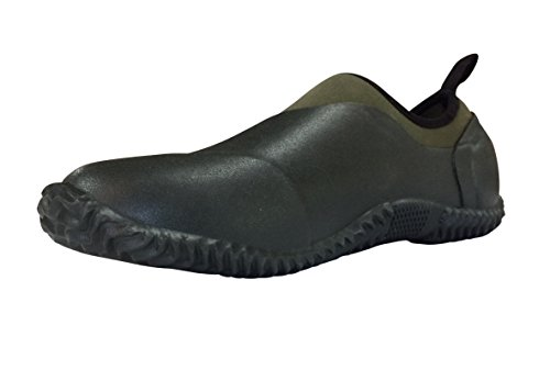 Habit Gardening Shoes For Men Slip On Rubber Shoes
