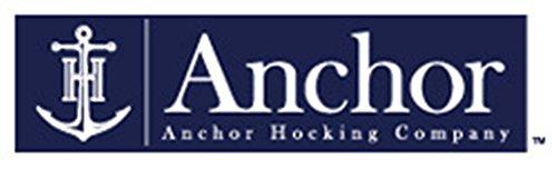 Anchor Hocking Chrome 4 Bottle Counter Top Wine Rack
