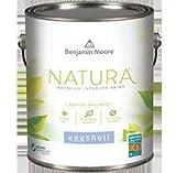 Natura Waterborne Interior Paint - Eggshell Finish(513) offers