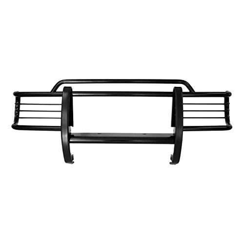 jeep cherokee brush guard - 4