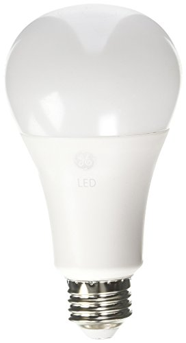 GE LED Lighting 100w A21 Dimmable Soft White (4-Pack)