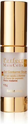 FARMAPIEL PERFECT CELLS EYE GEL +45 15 GRAMOS