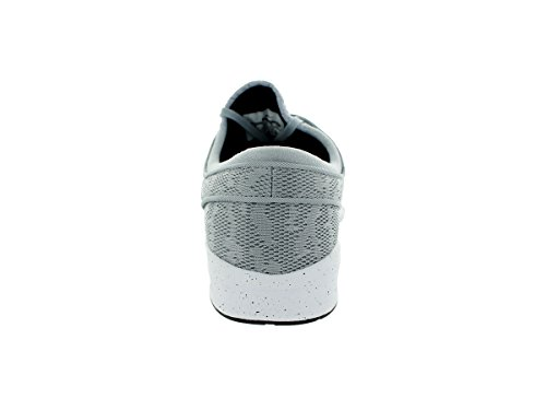 Nike Stefan Janoski Max Herren Turnschuhe Wolf Grau / Wolf Grau / Weiß