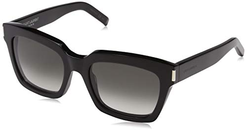 a0b07d779c8 Saint Laurent Women's Bold 1 Black/Grey Gradient for sale Delivered  anywhere in USA