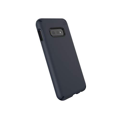 Speck Products Presidio Pro Samsung Galaxy S10 Case, Eclipse Blue/Carbon Black