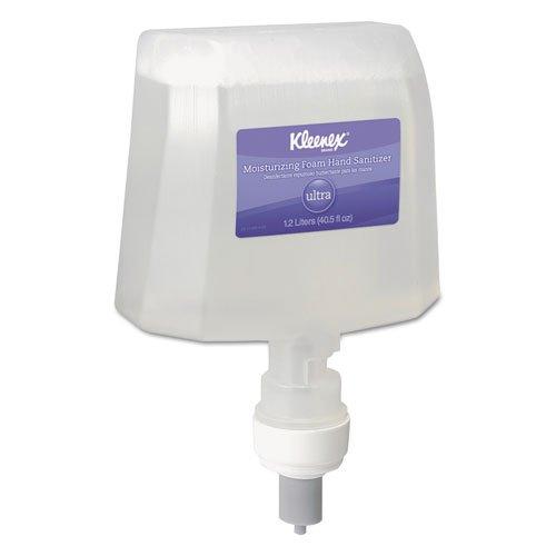 KIM34643 - Ultra Moisturizing Foam Hand Sanitizer
