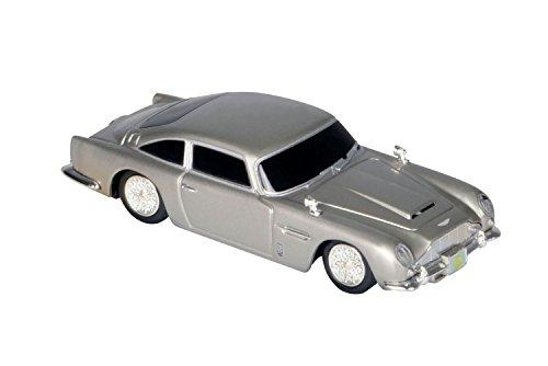 James Bond 50th Anniversary Aston Martin DB5, 10cm--Casino Royale