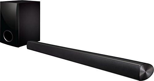 LG DSH3/SH2 - Barra de sonido (100 W, Bluetooth, DTS, Dolby digital), color negro: Lg: Amazon.es: Electrónica