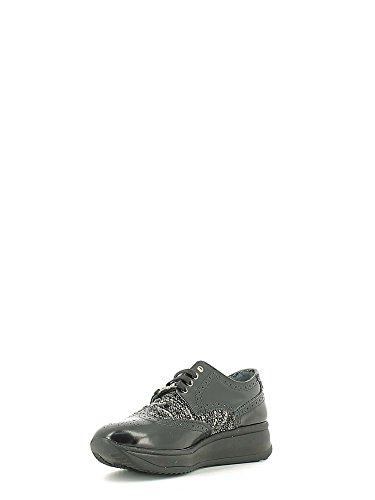 Chaussures 38 Enfant jo UB22581 Noir Liu junior lacets qtSpFFPw