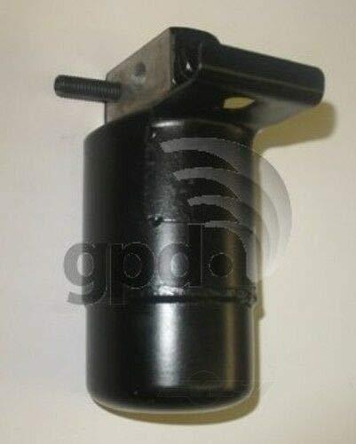 Global Parts 1411537 A//C Receiver Drier