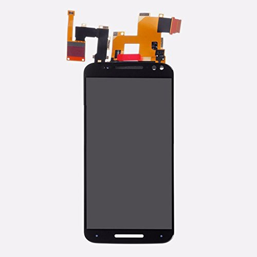 LCD Display Digitizer Touch Screen Assembly For Motorola Moto X Pure Edition XT1575(Black)