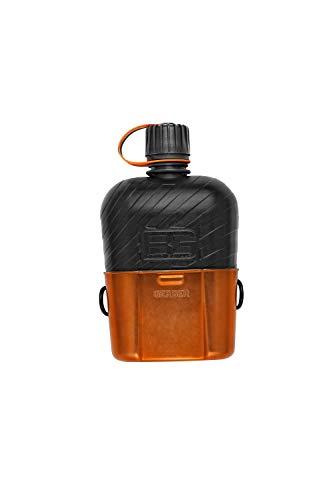 Gerber 31-001062 Bear Grylls Canteen - Botella de agua, 1 litro