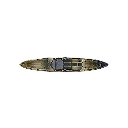 - Native Watercraft Slayer 14.5 Kayak Hidden Oak