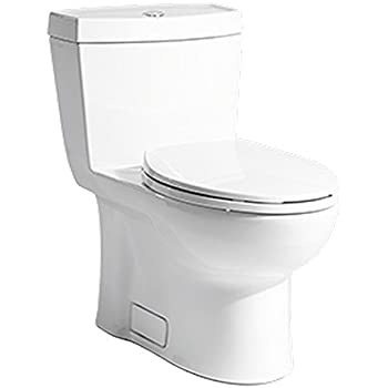 Amazon Com Niagara Conservation Toilet Round 0 8 Gpf