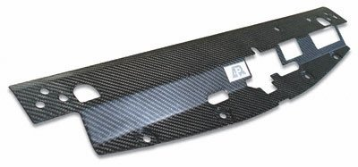 - APR Performance CF-920031 Carbon Fiber Radiator Cooling Shroud
