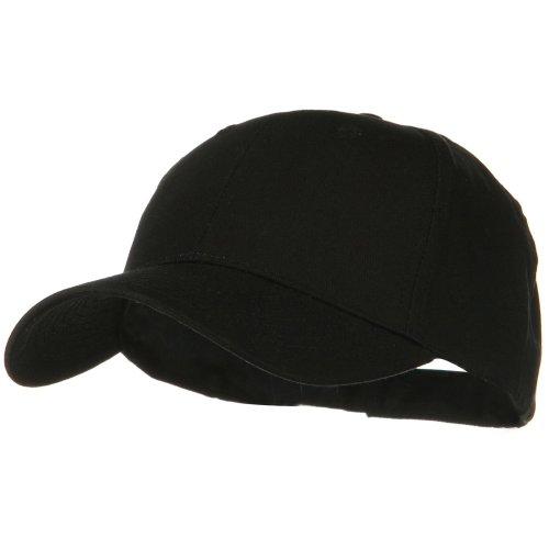 Otto Caps Solid Cotton Twill Low Profile Strap Cap - - Otto Twill Cotton Caps