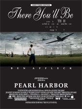There You'll Be (from Pearl Harbor) Sheet Piano