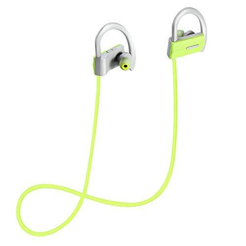 Sooge Bluetooth Headphones BH05 with Earhook fo...