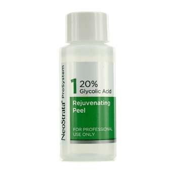 (Neostrata - ProSystem Glycolic Acid Rejuvenating Peel 20% - 30ml/1oz)