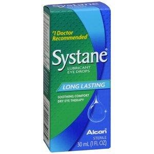 Marble Medical PACK OF 3 EACH SYSTANE STERILE EYE DROPS 3...