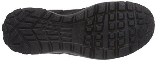 Nike Koth Ultra Mitten Mens Hi Sneakers 749484 Gymnastikskor Svart Svart Antracit 001