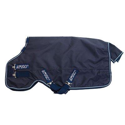Horseware Amigo Bravo T/O Blanket 250g 78 Navy by Amigo Blankets