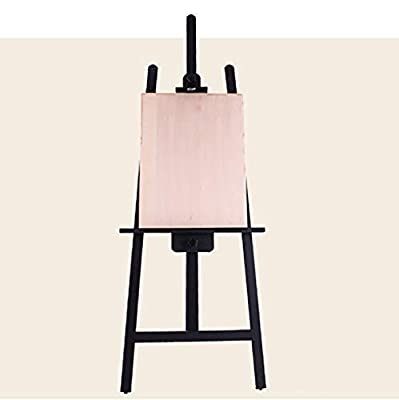 SLR Outdoor Wooden Advertising Stand for Easy Installation of Sketch Easel
