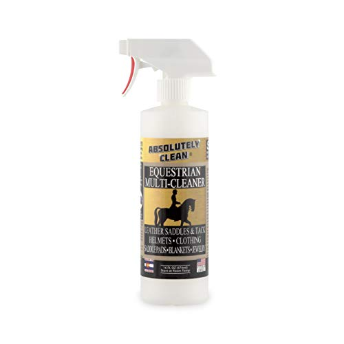 Absolutely Clean Amazing Saddle & Tack Cleaner and Conditioner ()