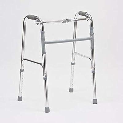 SCJ Andador de rehabilitación para discapacitados, Estructura ...