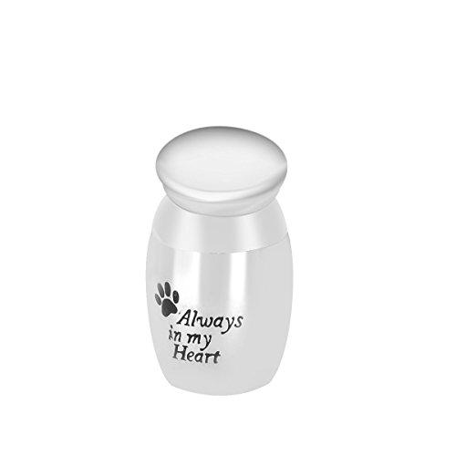 GIONO Memorial Waterproof Cremation Keepsake product image