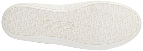 Walking Women's Addy Black White Shoe Billabong xAPqwx