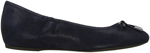 outlet best seller fast delivery for sale Rockport Womens Total Motion Round Toe Ballet Flats Dk Sapphire outlet 2014 newest VuMvjfg7s